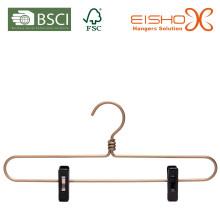 Cabide de fio de calças para armário (PE-802)