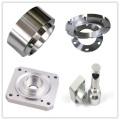Fresadora CNC Pieza mecánica de aluminio para mecanizado de metales