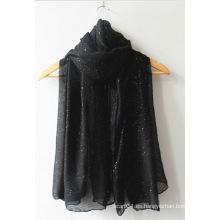 Forme la bufanda de los hombres de la cachemira