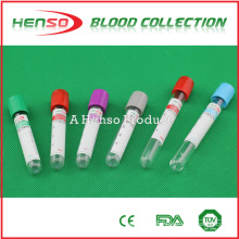 HENSO Medical Disposable Blood Test Tubes