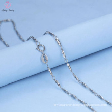 Wholesale price 925 silver hand chain for men