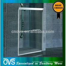 venta caliente de china fabricación puerta de ducha plegable k-7