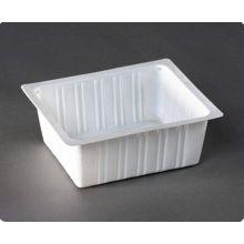 Boîte en plastique léger pour tofu