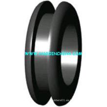 Personalizado Cualquier tamaño Industrial moldeado EPDM goma de goma