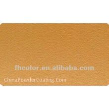 BV certified Sand Texture Spray powder paint