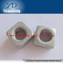 High quality ANSI 3/8-16 square nut