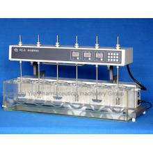 Фармацевтический тестер растворения и испытательный прибор (RC-6)