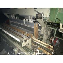 China made veludo máquina com dobby