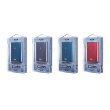 Remax mini portable mobile quick charge 9000mAh 22.5W fast charging Power Bank for iphone 12