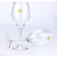 Globe de verre à cristaux liquides de 320 ml