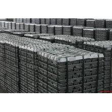 Высокое качество алюминиевого слитка 99,7%