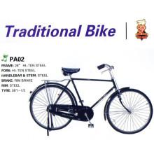 """Prix concurrentiel 28 """"homme femme traditionnel vélo (FP-TRDB-061)"""