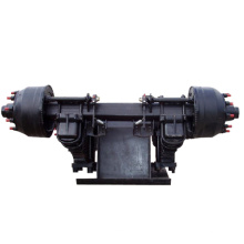 bogie suspension trailer Parts Trailer Suspension