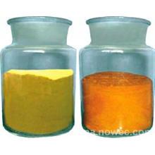 Polychlorure d'aluminium pour les additifs industriels
