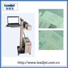 Máquina de impresión láser de CO2 de alta calidad Leadjet