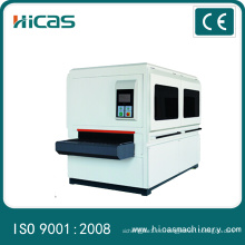 Máquinas de lijar de perfil de madera de bajo precio / Máquina de lijar perfiles