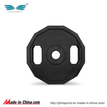 Fitness Rubber Weight Plate for Sale