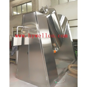 Stainless Steel V Type Dry Powder Mixer
