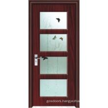 PVC Door P-043