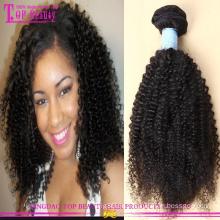 Qingdao Großhandel modische 7a Klasse hochwertige rohe natürliche russische Haare