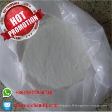 Poudre CAS 5451-09-2 de chlorhydrate d'acide 5-aminolevulinique à 99%