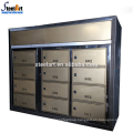 China wholesale post box cheap price outdoor mailbox for sale