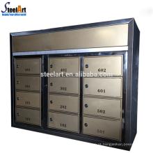 China caixa postal por atacado caixa postal barato ao ar livre preço for sale