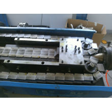 FT professional PVC/PE Corrugated Pipe forming machine