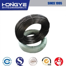Black Cold Drawn Spring Steel High Carbon Wire