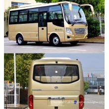 Preço do minibus LHD Toyota Coaster