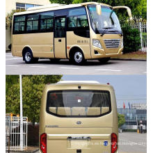 Precio del mini bus LHD Toyota Coaster