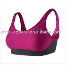 High performance sports bra manufacturer,running bra