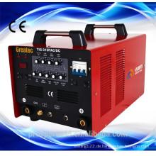 TA Hochwertige Inverter ac dc tig 315 Impulsschweißmaschine