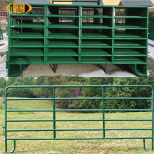 2021 Hot Selling 12 ft Horse Round Pen and Livestock Corral Panels