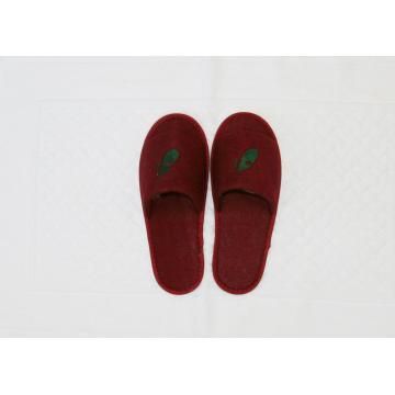 Spa Colored Slipper