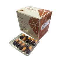 GMP Amoxicillin 500 mg pro Kapsel