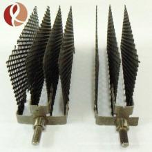 MMO coated platinized titanium electrode for Acidic Ionized Water