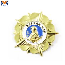 Insignia de Metal Pin de etiqueta personalizada