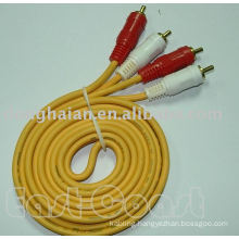 HQ 2rca cable