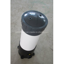 Filtro de água do PVC Cartucho Filtro Habitação para tratamento de água
