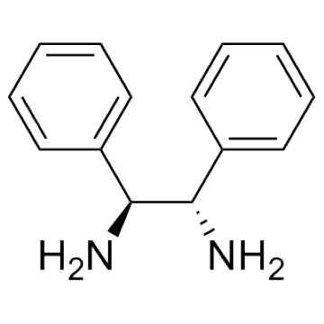 Chiral Chemical CAS No. 29841-69-8 (1S, 2S) -Diphenylethane-1, 2-Diamine