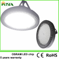 5 Years Warranty 120W Industrial Round LED High Bay Light