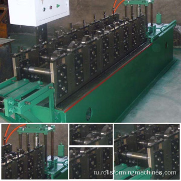 galvanized+ceiling+wall+angle+roll+forming+machine