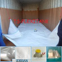 TS 22 Tonnen Pe Flexitank für Bulk-Flüssigkeit