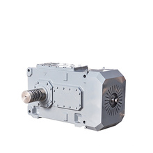 RED SUN High Torque 90 Degree Output Helical Bevel Gearbox Gear Box Speed Reducer