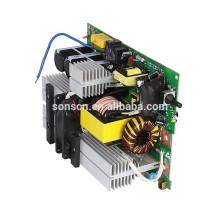 Circuito de la placa del soldador del inversor de IGBT de la máquina de soldadura