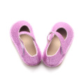 Funny Girls Classic Fashion Toddler Baby Squeaky Shoes