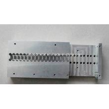 Personalizada precisión CNC mecanizado, torneado y fresado de piezas