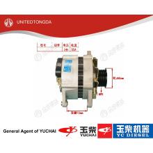 original Yuchai YC4D Lichtmaschine D12F1-3701100