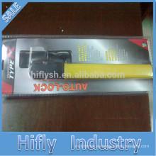 HF-6003B SWL El mejor cerradura auto vendedora caliente del volante del coche